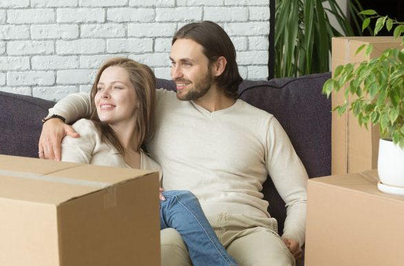 Moving into a New Apartment Rental